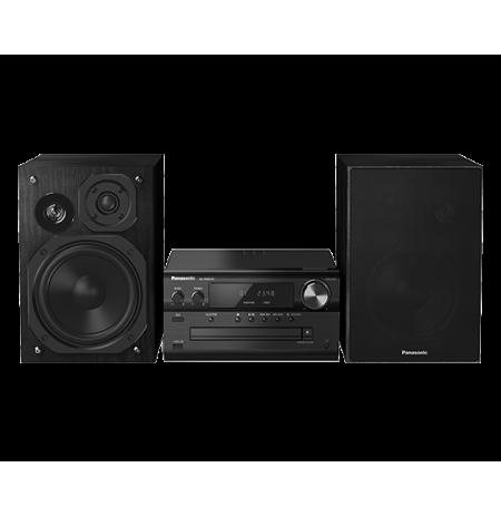 Muzikinis c. Panasonic SC-PMX70EG-K
