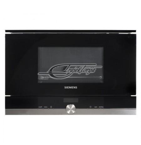 Microwave Siemens BF634LGS1 (900/Black and silver)