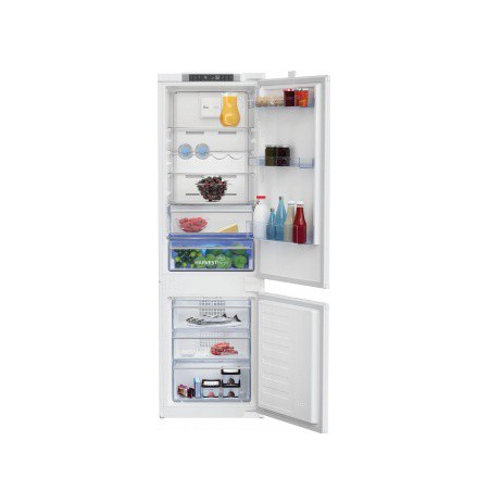 Refrigerator BEKO BCNA275E4SN