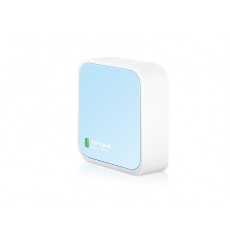 TP-LINK WiFi Nano Router/TV Adapter