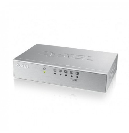 ZYXEL ES-105A V3 5-Port Desktop Switch