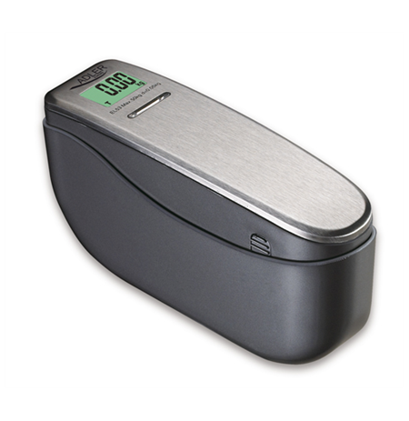 Adler AD 8126 Luggage scales, Capacity 50kg, LSD display, Auto zero/Tare functions