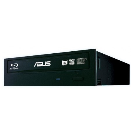 Vidinis BDXL Asus BW-16D1HT, Disc Encryption, M-DISC support, Drag and Burn