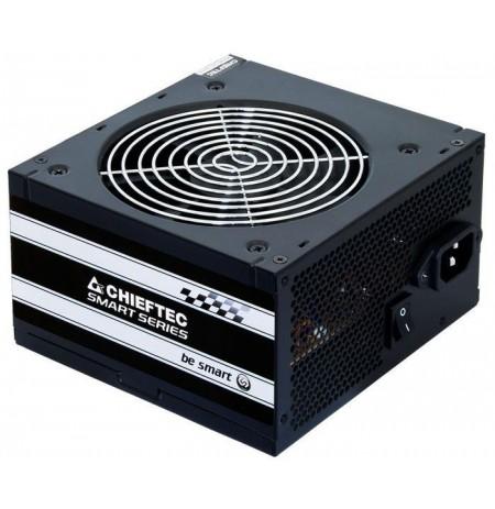 PSU Chieftec GPS-500A8, 500W, box