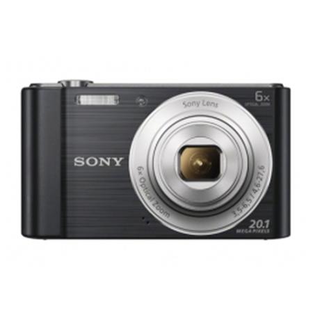 Sony Cyber-shot DSC-W810 20.1 MP