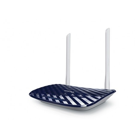TP-LINK AC750 Dual Band Wireless Router
