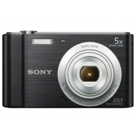 Sony Cyber-shot DSC-W800 20.1 MP