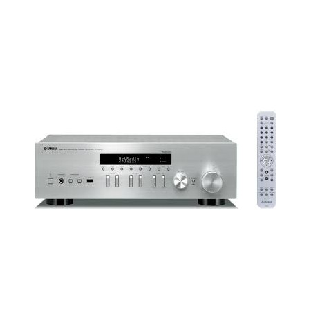 Resyveris su MusicCast R-N402D S