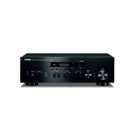 Resyveris su MusicCast R-N402D B