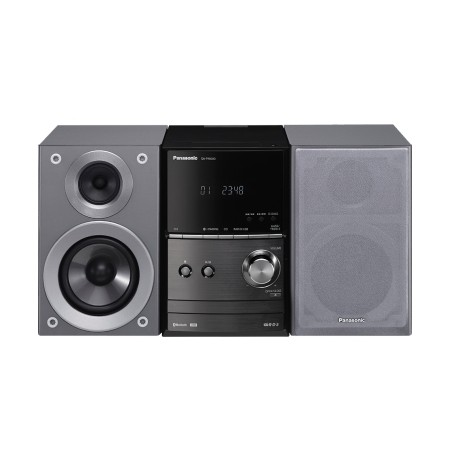 Muzikinis c. Panasonic SC-PM600EG-S