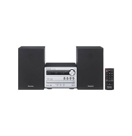 Mini music system Panasonic SC-PM250EG-K