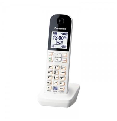 KX-HNH100FXW Panasonic Sumanių namų DECT telefonas