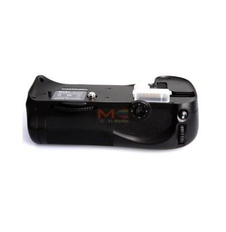 Baterijų laikiklis Meike Nikon D300,D700