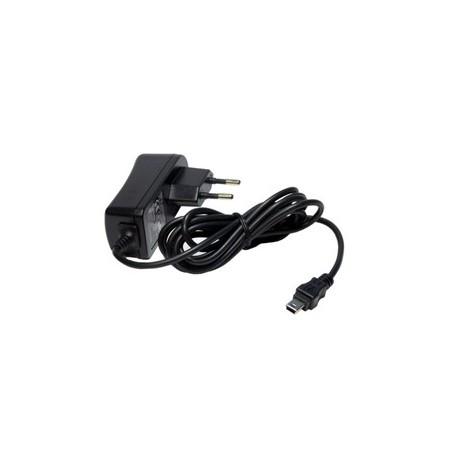 Kroviklis, mini USB: 220V, 1A