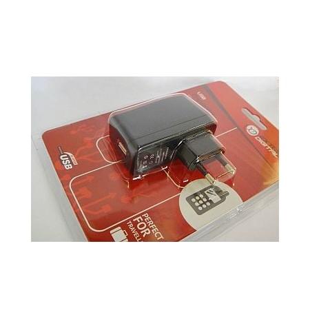 Kroviklis, USB: 220V, 2.1A