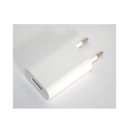 Kroviklis, USB: 220V, 1A, SLIM (be pak.)