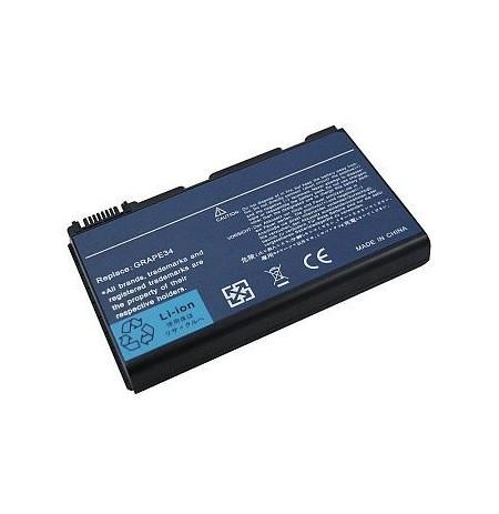Notebook baterija, ACER TravelMate 5520