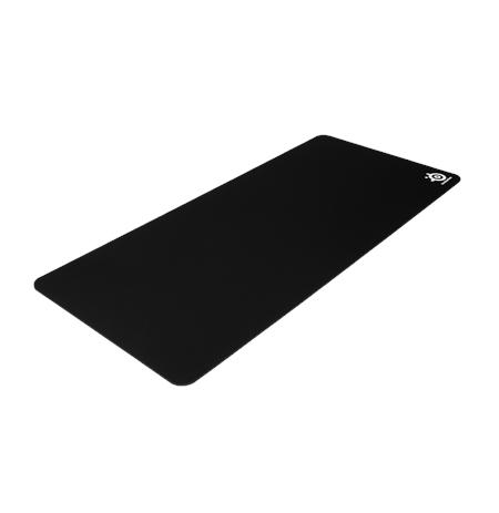 SteelSeries QCK XXL Black, Rubber, 900 x 400 x 4 mm