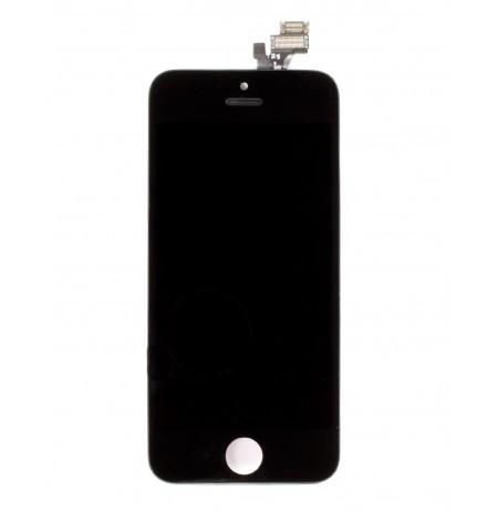 Ekranas iPhone 5S (Juodas)