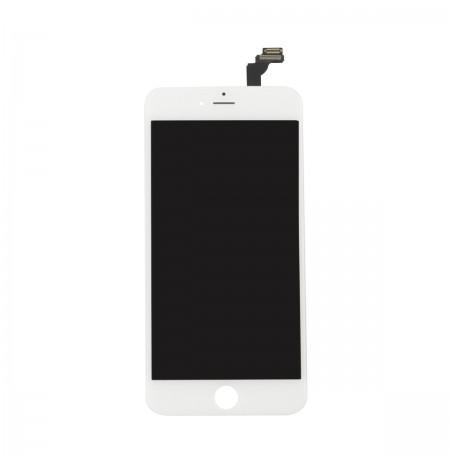 Ekranas iPhone 6 Plus (Baltas)