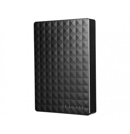 SEAGATE Expansion Portable 4TB HDD