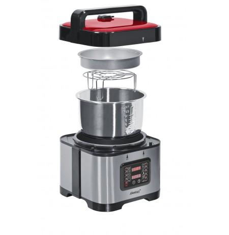 Steba DD1 ECO Electric steam pressure cooker