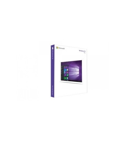MS WINDOWS 10 PRO, 64-BIT, OEM, ENG