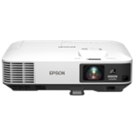 Epson EB-2250U White, 5000 ANSI lumens, 1 - 1.6, FHD, 3LCD, 1920 x 1200
