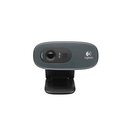Logitech Webcam C270 USB EMEA-935 WIN 10