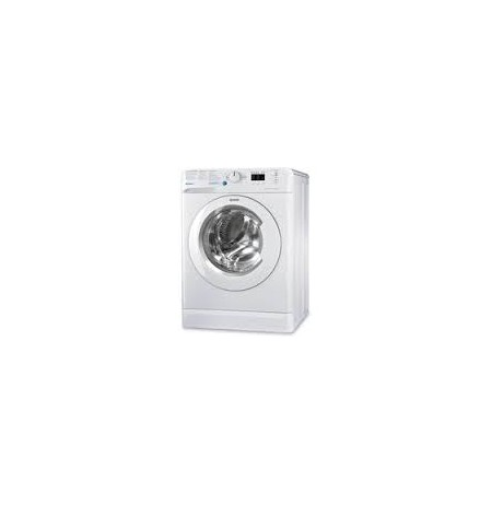 Washing machine Indesit BWUA51052XWPL