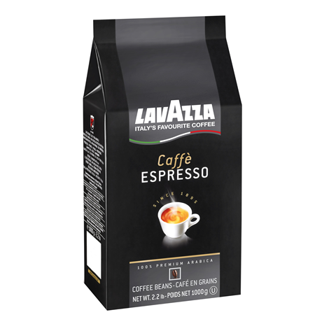 Coffee grainy 1kg Lavazza 100% Arabica