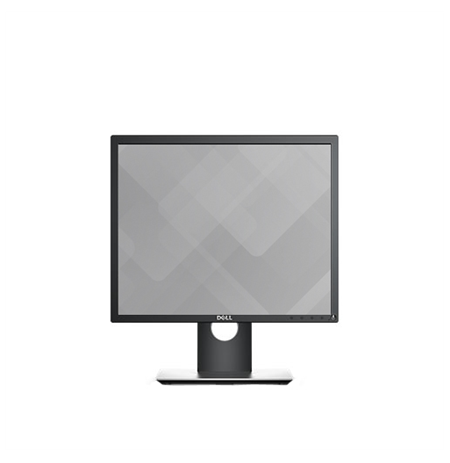 "Dell Professional P1917S 19 "", IPS, HD, 1280 x 1024 pixels, 5:4, 6 ms, 250 cd/m², Black"