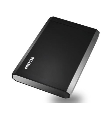 CHIEFTEC ALU.BOX FOR 2.5inch HDD 12.5mm