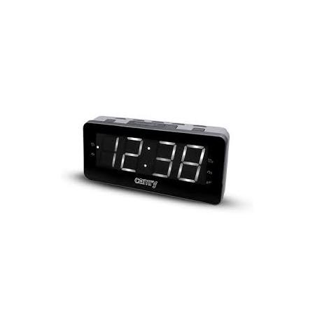 Laikrodis su radija CAMRY CR-1156