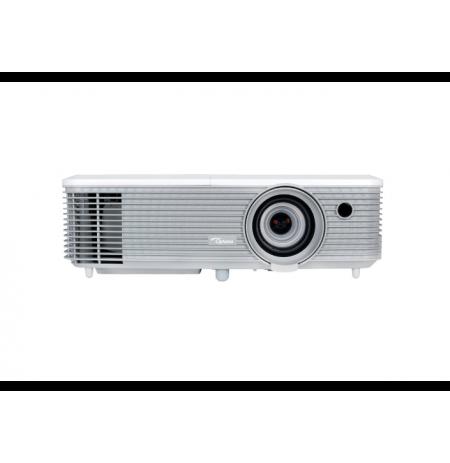 Projektorius Optoma EH400 (DLP, 4000 ANSI, 1080p Full HD, 22 000:1)