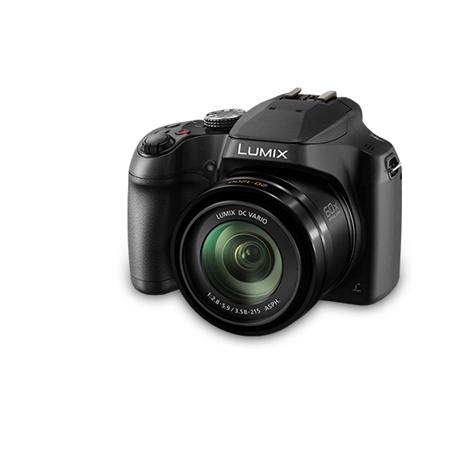 Panasonic Lumix DC-FZ82EP-K Compact camera