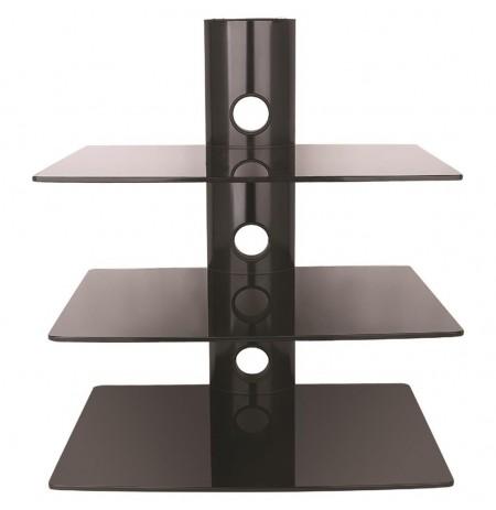 ART Triple Wall Shelf D-51N 30KG to DVD/TUNER OEM