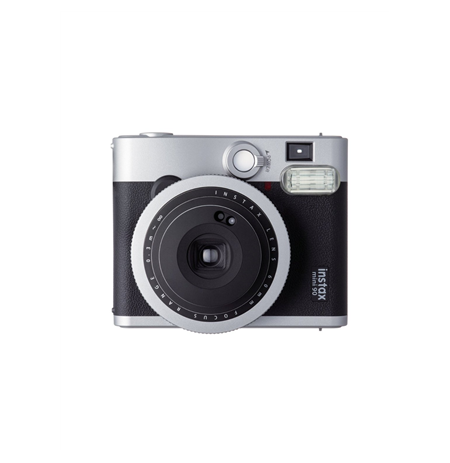 Fujifilm instax mini 90 NEO CLASSIC Instant camera + 10 pcs. of glossy