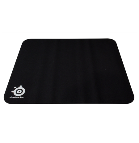 SteelSeries QcK mini Black, 250 x 210 x 2 mm, Gaming mouse pad