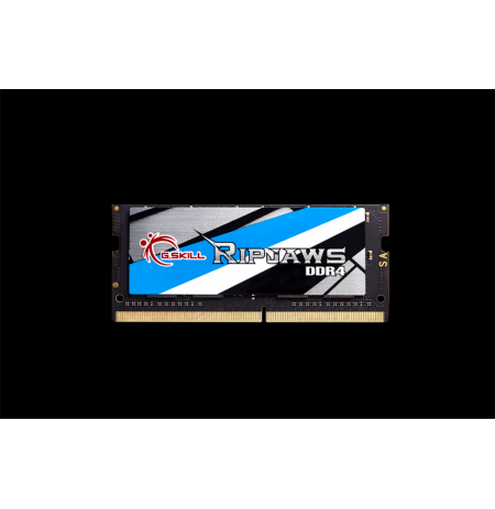 G.Skill Ripjaws DDR4 8GB 2133MHz CL15 SO-DIMM 1.2V