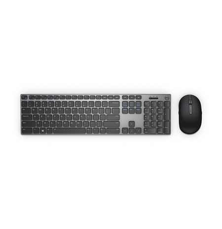 Dell Keyboard and mouse KM717  Premier