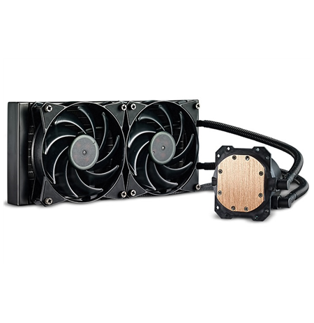 Cooler master liquid cpu cooler (AIO) Master Liquid Lite 240