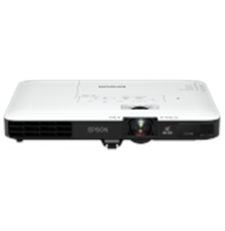Epson Ultra Mobile Series EB-1795F Full HD (1920x1080), 3200 ANSI lumens, 10.000:1, White, Wi-Fi