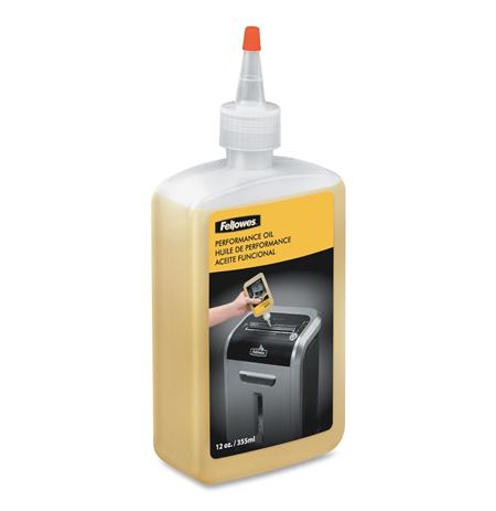 Fellowes Oil for document shredder, 355 ml Warranty 0 month(s)