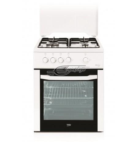 Cooker BEKO FSG 52020 FW