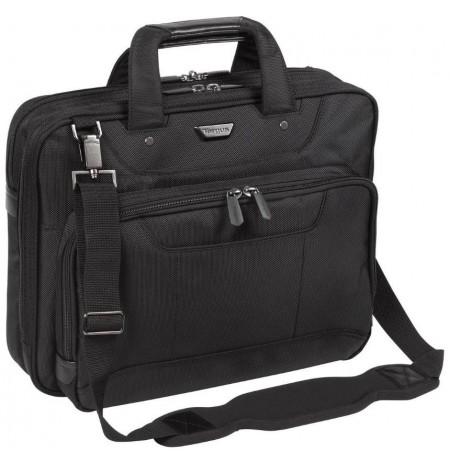 Targus Corporate Traveller 13-14'' Topload Laptop Case Black