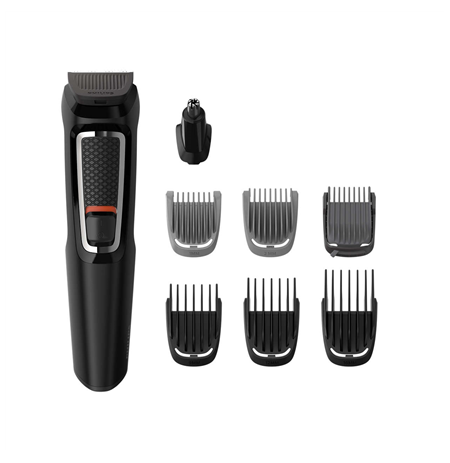 Philips stubble combs (1