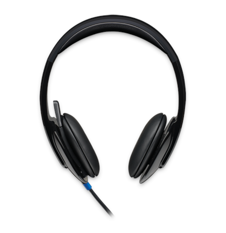 Logitech Headset H540, NB, USB