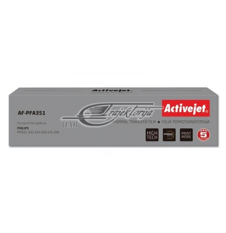 ActiveJet TTR for Philips  PFA351, Magic 5 new AF-PFA351