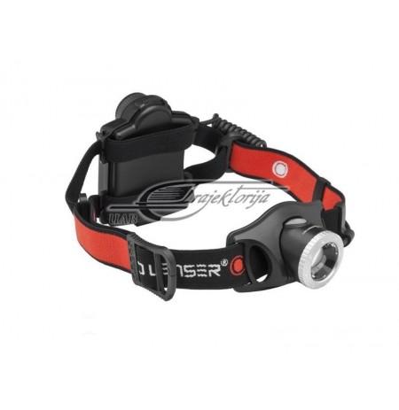 Flashlight Ledlenser H7R.2